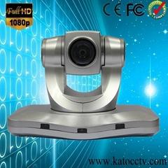1080p60 240X Zoom HD PTZ