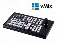 VISCA Pelco PTZ Conference Camera Joystick Controller Vmix PTZ Console