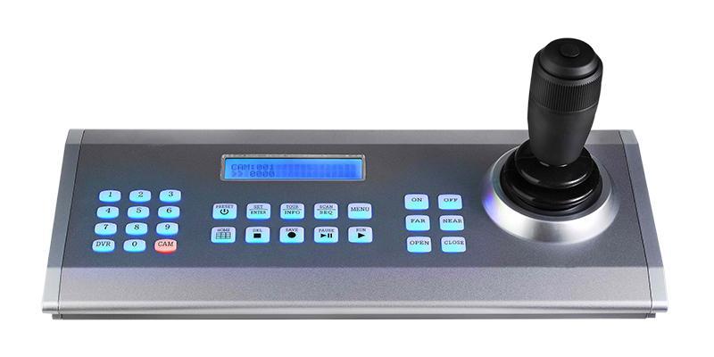 Cisco Polycom Camera CCTV camera PTZ video conference camera Joystick Controller 2