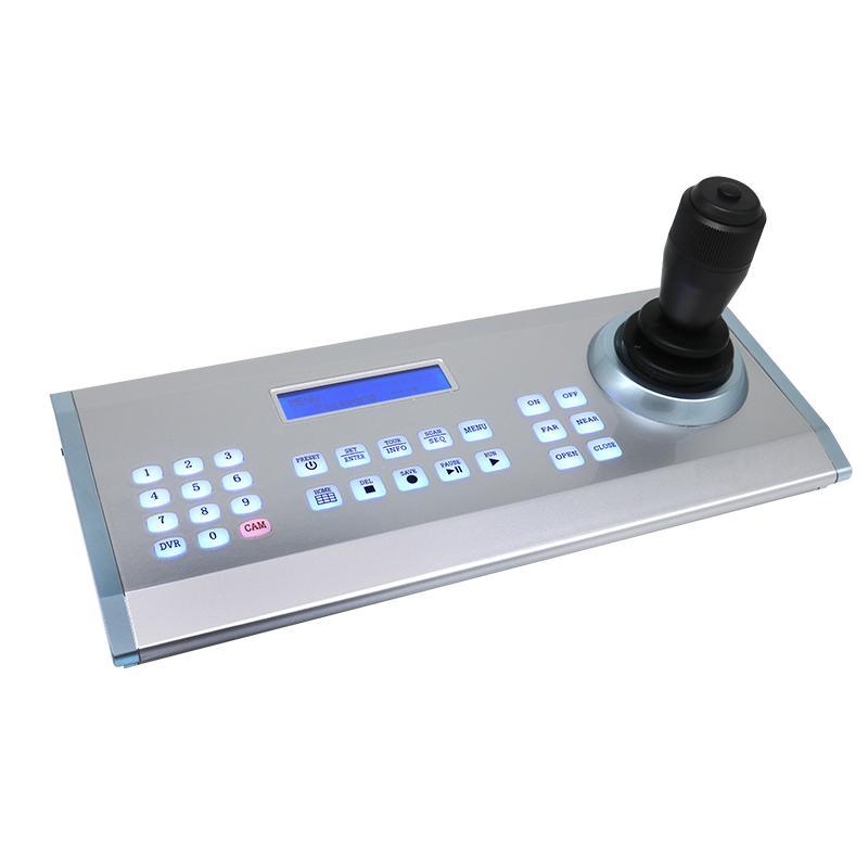 Cisco Polycom Camera CCTV camera PTZ video conference camera Joystick Controller 3