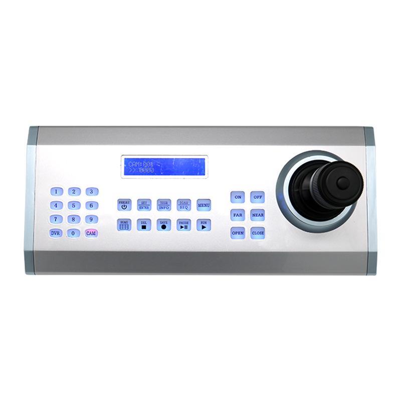 Cisco Polycom Camera CCTV camera PTZ video conference camera Joystick Controller 4