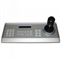 Cisco Polycom Camera CCTV camera PTZ video conference camera Joystick Controller