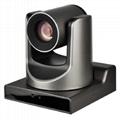 NDI Video Conference Camera UHD PTZ