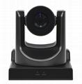1080P 20X Optical Zoom NDI PTZ Camera