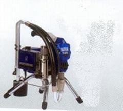 南京固瑞克Ultra395电动喷涂机供应