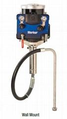 美國固瑞克Merkur高性能精飾型噴塗機