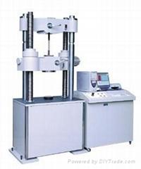 电脑  材料测试机