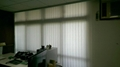 Bintronic Motorized Vertical Blinds Bt Mvb Taiwan