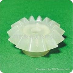 家电塑胶齿轮