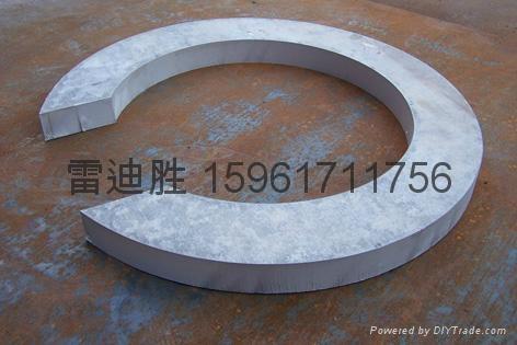 不锈钢零割厚板 5