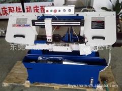 供應臺灣UE-916A威全帶鋸床