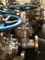 碳鋼日標閘閥 3