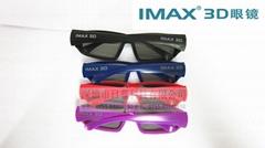 masterimage 圓偏光3d眼鏡
