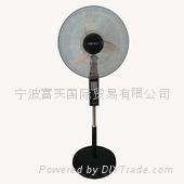 Vertical Fan