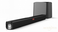Acewits HT-1201 49-watt Wireless Cinema soundbar and subwoofer