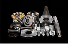 REXROTH hydraulic piston pump parts A4VSO series