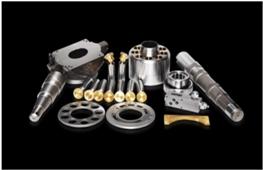 PARKER Hydraulic Pump PV series 1