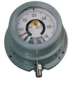 防爆电接点压力表 1