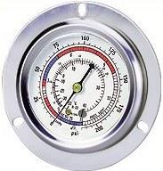 冷媒压力表 4