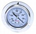 Vacuum Pressure Gauge 10