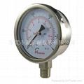 防腐蝕全不鏽鋼壓力錶廠家直銷