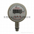 Digital electric contact pressure gauge 10