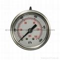 耐震壓力表 5
