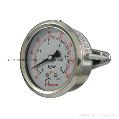 耐震壓力表 8
