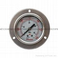 All stainless steel pressure gauge 3