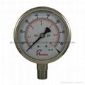 全不锈钢压力表 7