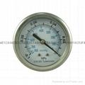 Vacuum Pressure Gauge 2