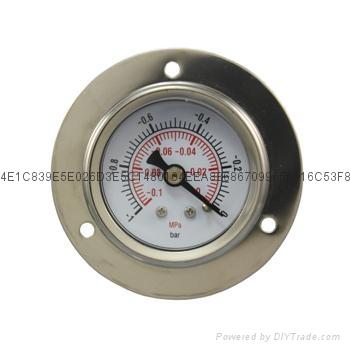 Vacuum Pressure Gauge 5