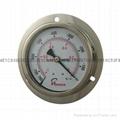 Vacuum Pressure Gauge 8