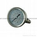 Freon pressure gauges 2