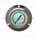 Freon pressure gauges 6