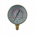 Freon pressure gauges 9