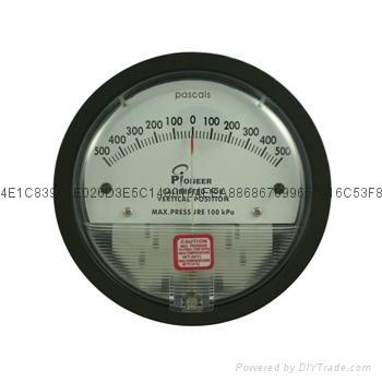 microbarometer 7