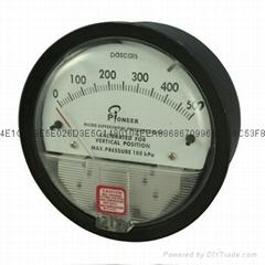氣體微差壓表