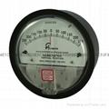 氣體微差壓表 9