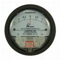 氣體微差壓表 10