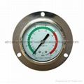 耐震冷媒压力表 7