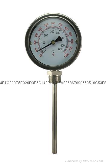 双金属温度计 11