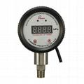 "2.5""Digital Pressure gauges"