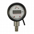 "2.5""Digital Pressure gauges"