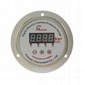 数字式电接点压力表 3