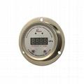 PIONEER高精度數字電接點壓力表壓力開關 4