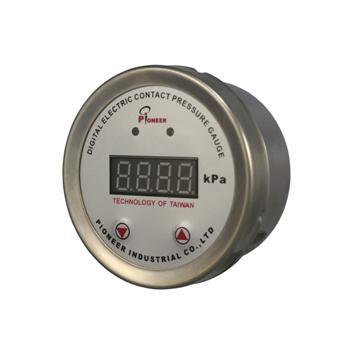 数字式电接点压力表 5