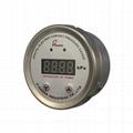PIONEER高精度數字電接點壓力表壓力開關 5