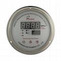 PIONEER高精度數字電接點壓力表壓力開關 8