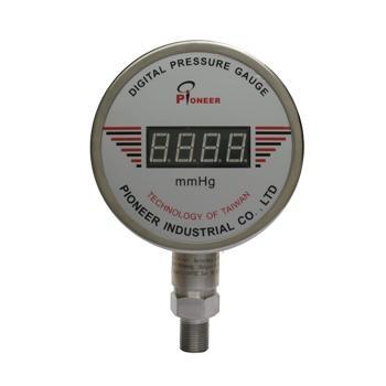 precision digital pressure gauge 2